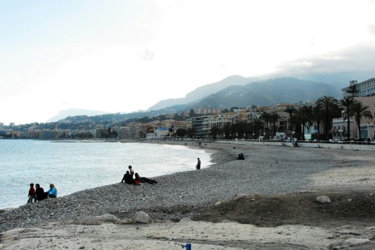 1238 - French Riviera