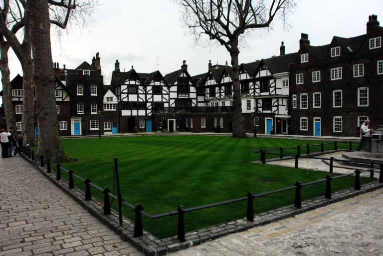 137 - The Tower of London