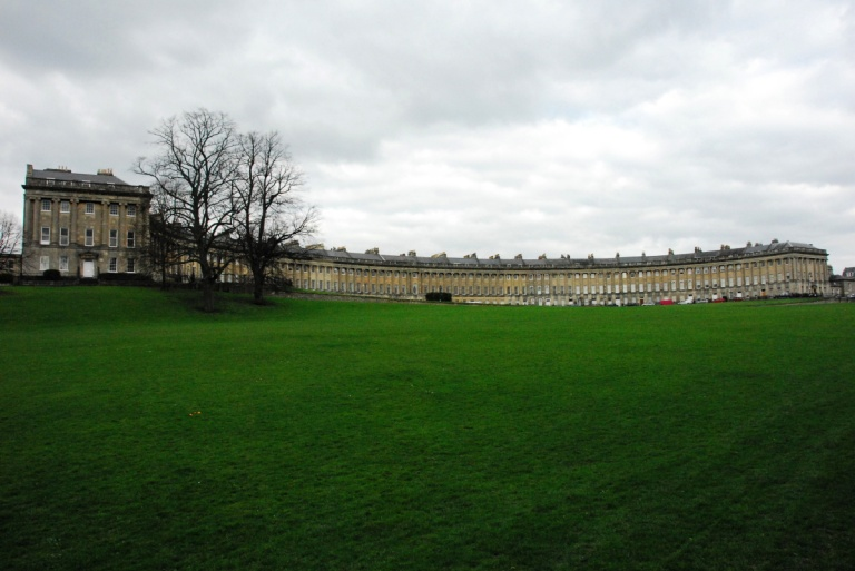 275 - The Royal Crescent Bath