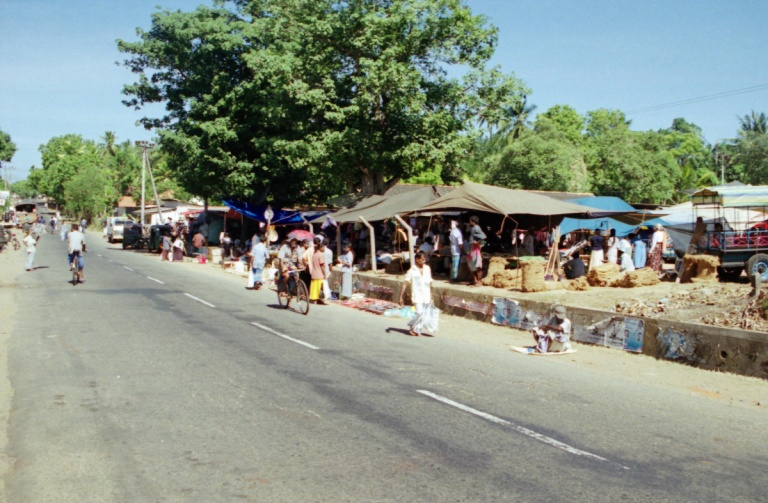 289 - Road to Galle