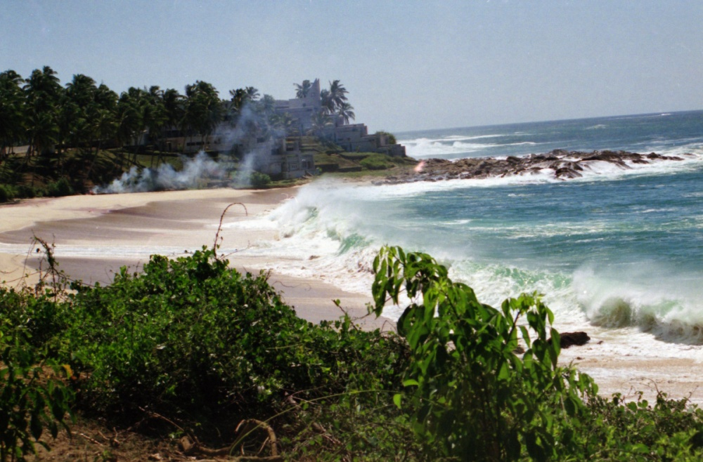 290 - Road to Galle