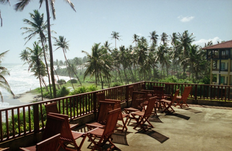 306 - Lighthouse Beach Hotel Galle