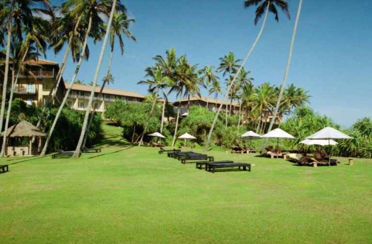 309 - Lighthouse Beach Hotel Galle