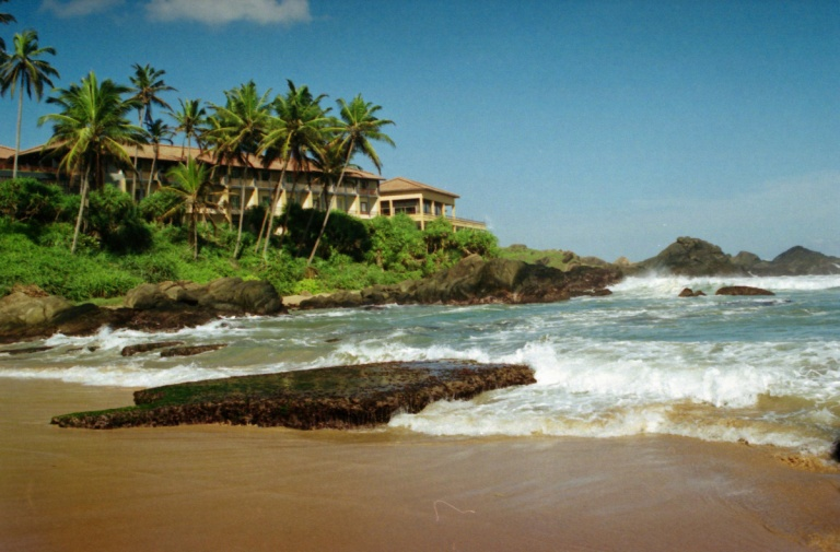 310 - Lighthouse Beach Hotel Galle
