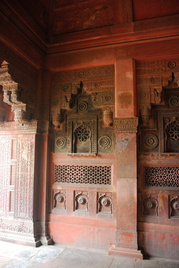 333 - Agra Fort