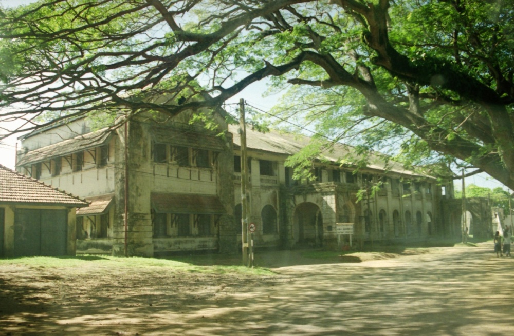 334 - Galle