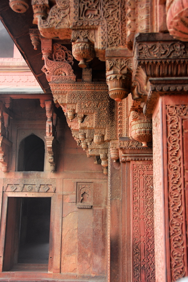 335 - Agra Fort