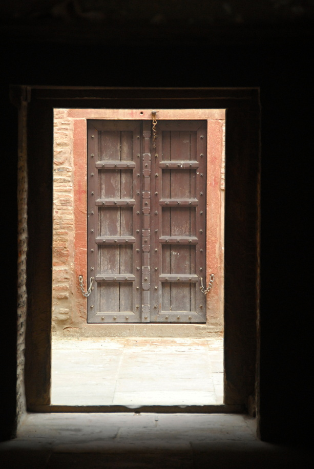 340 - Agra Fort