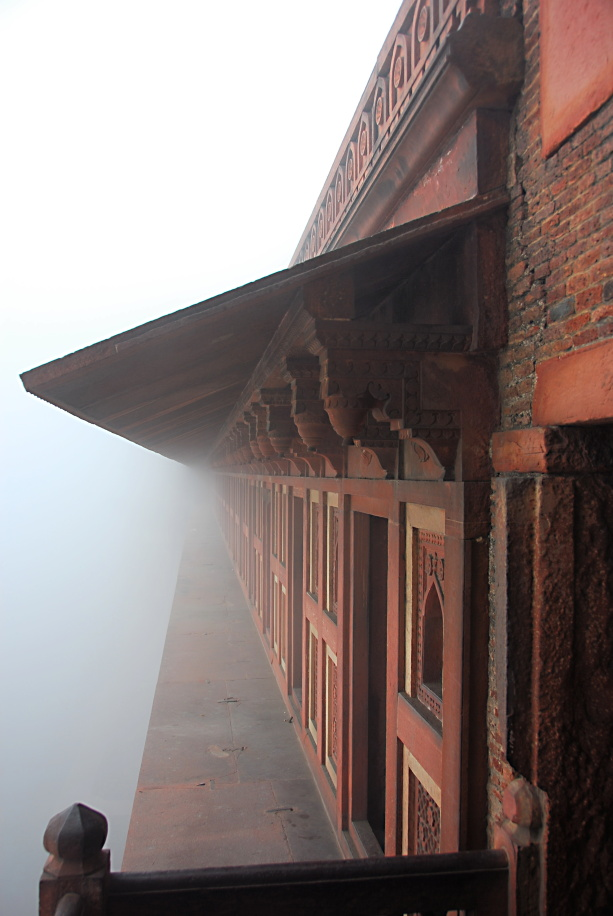 342 - Agra Fort