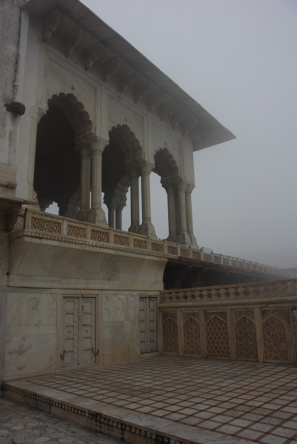 348 - Agra Fort