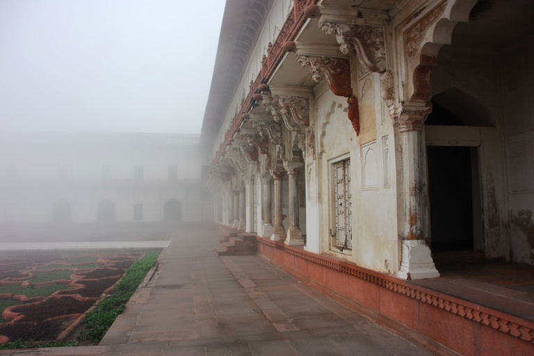 351 - Agra Fort