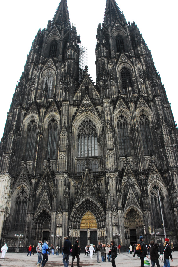 506 - Cologne Cathederal