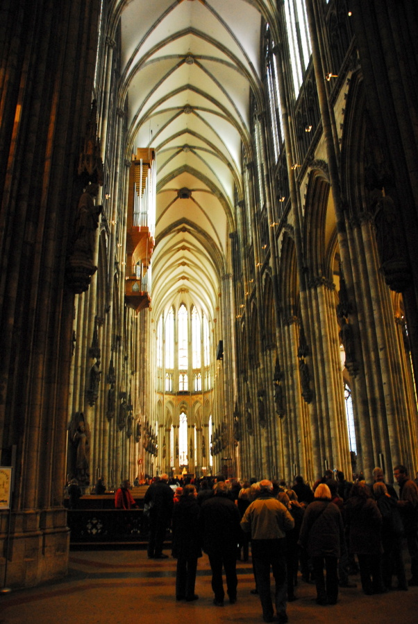 509 - Cologne Cathederal
