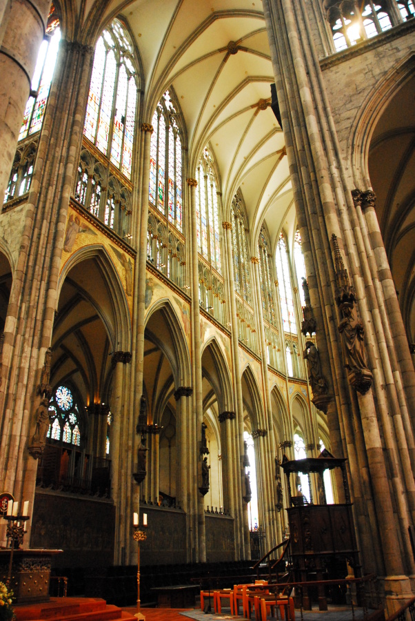 514 - Cologne Cathederal