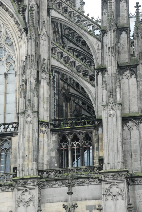 524 - Cologne Cathederal