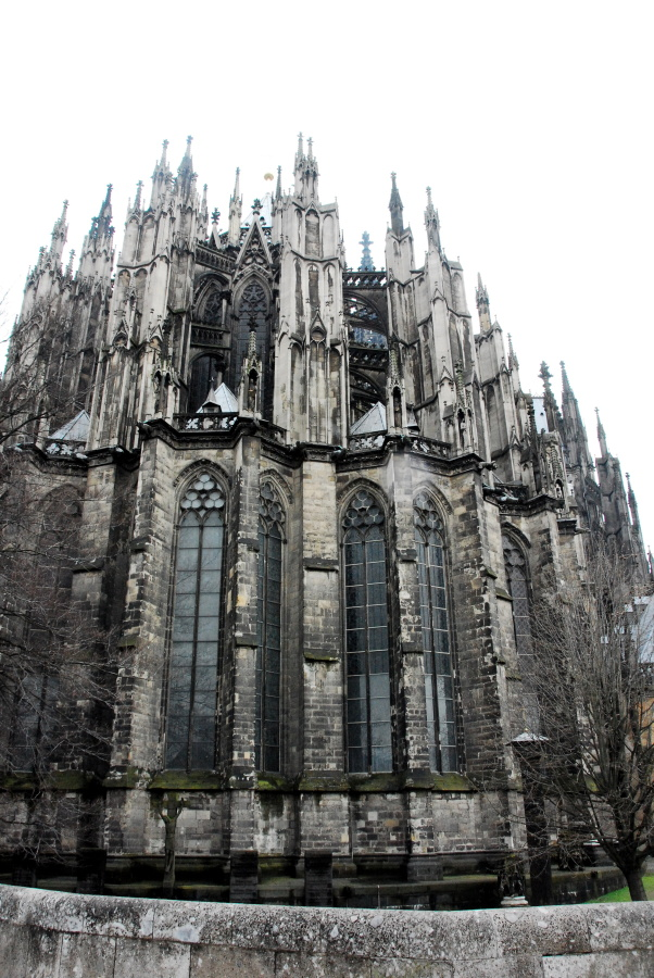 526 - Cologne Cathederal