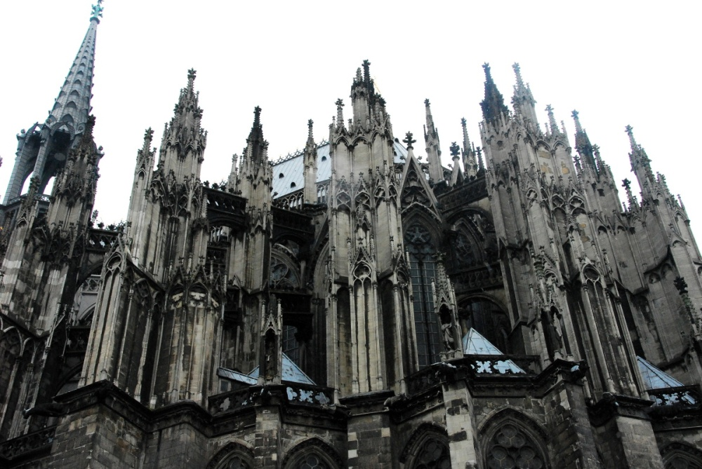 528 - Cologne Cathederal