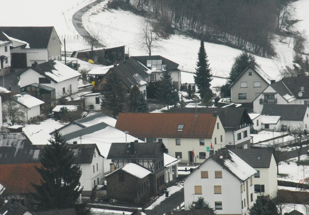 550 - German country side