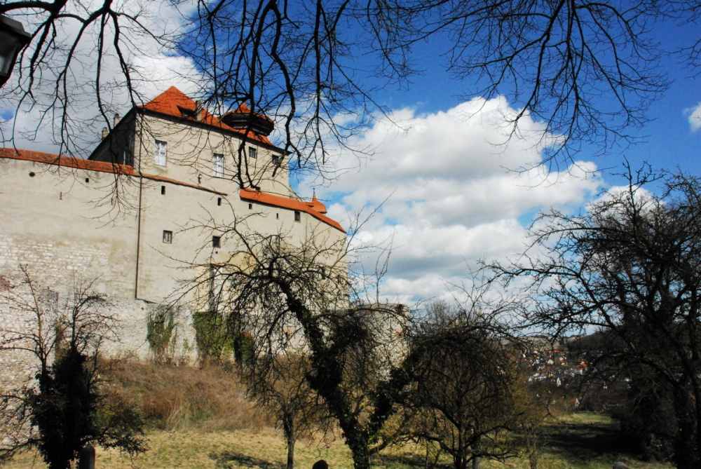 630 - Another Castle