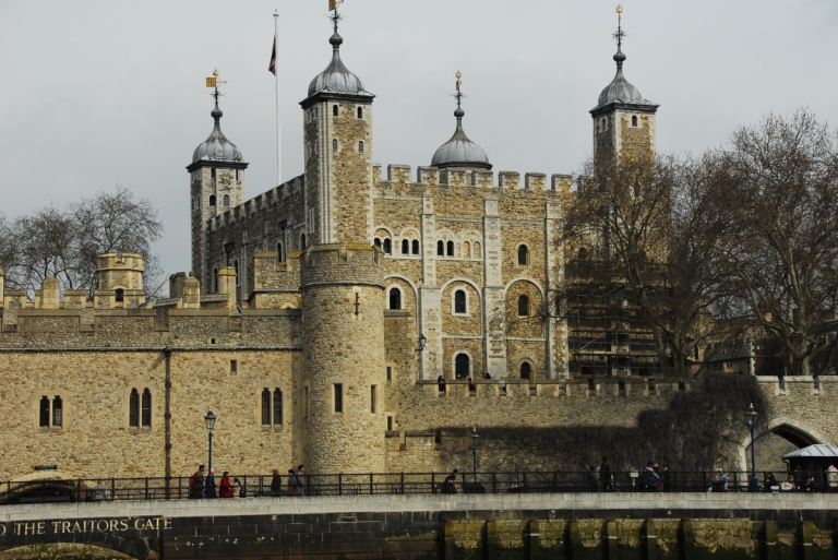 94 - The Tower of London
