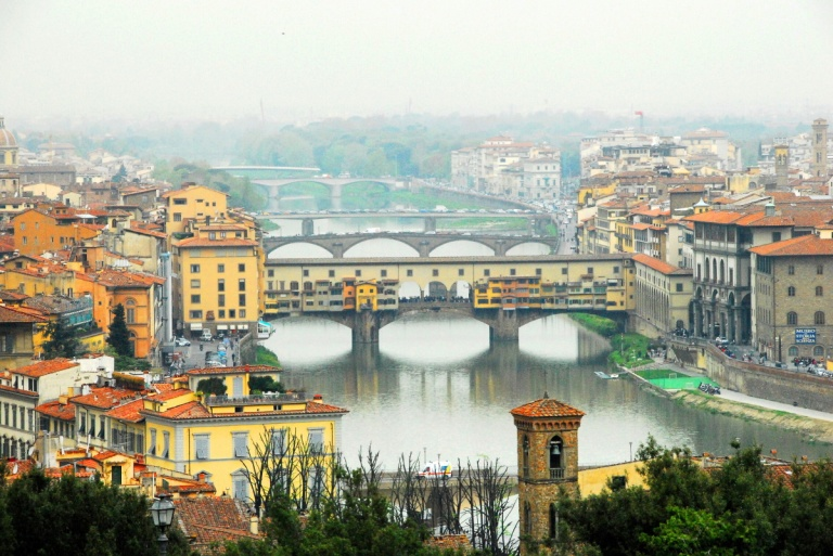 978 - Florence