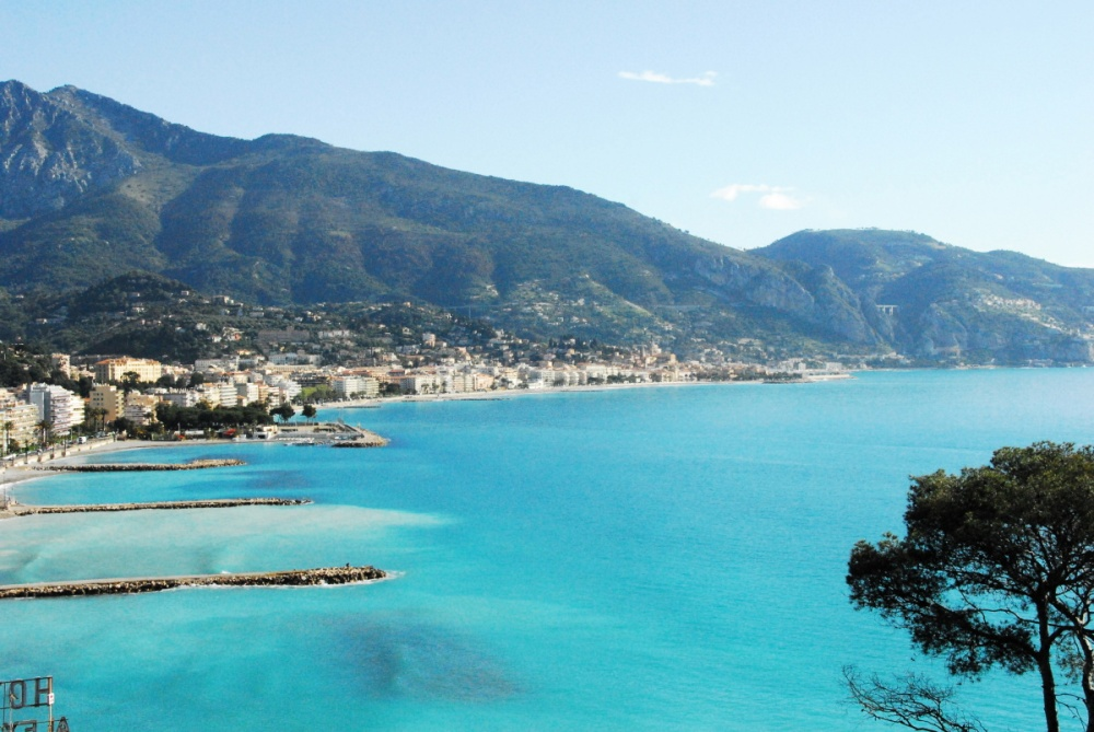1242 - French Riviera