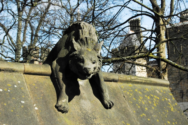 284 - Cardiff Castle Wales