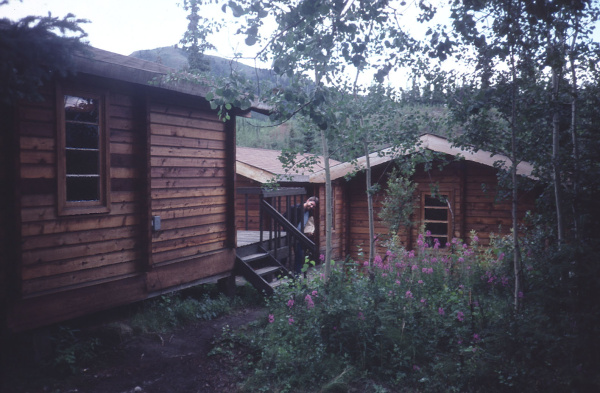 5-30 - Denali Accommodation Alaska