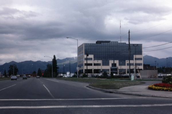 6-7 - Fairbanks