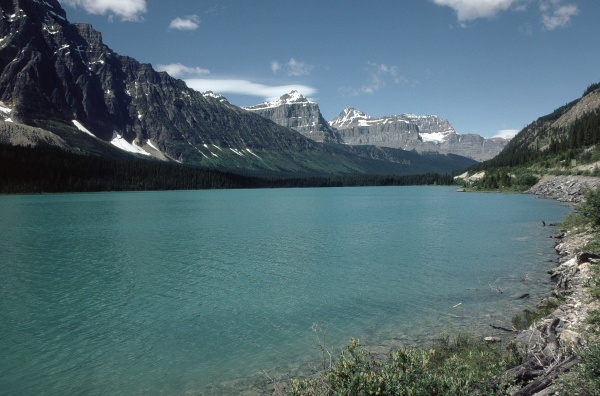 8-58 - Icefields Parkway Canada