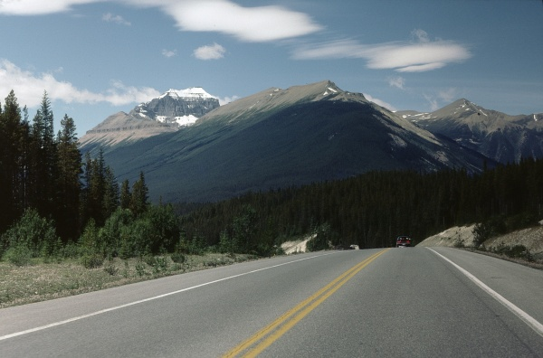 8-59 - Icefields Parkway Canada