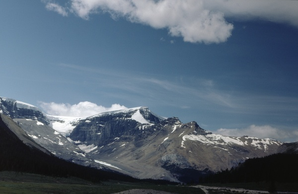 8-61 - Icefields Parkway Canada