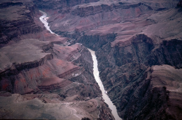 17-11 - Colorado River Grand Canyon