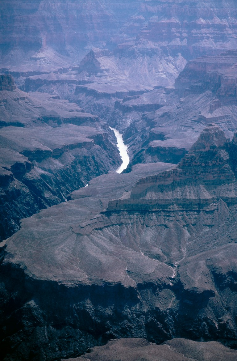 17- 45 - Colorado River Grand Canyon