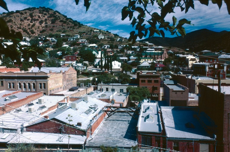 18-32 Bisbee Arizona