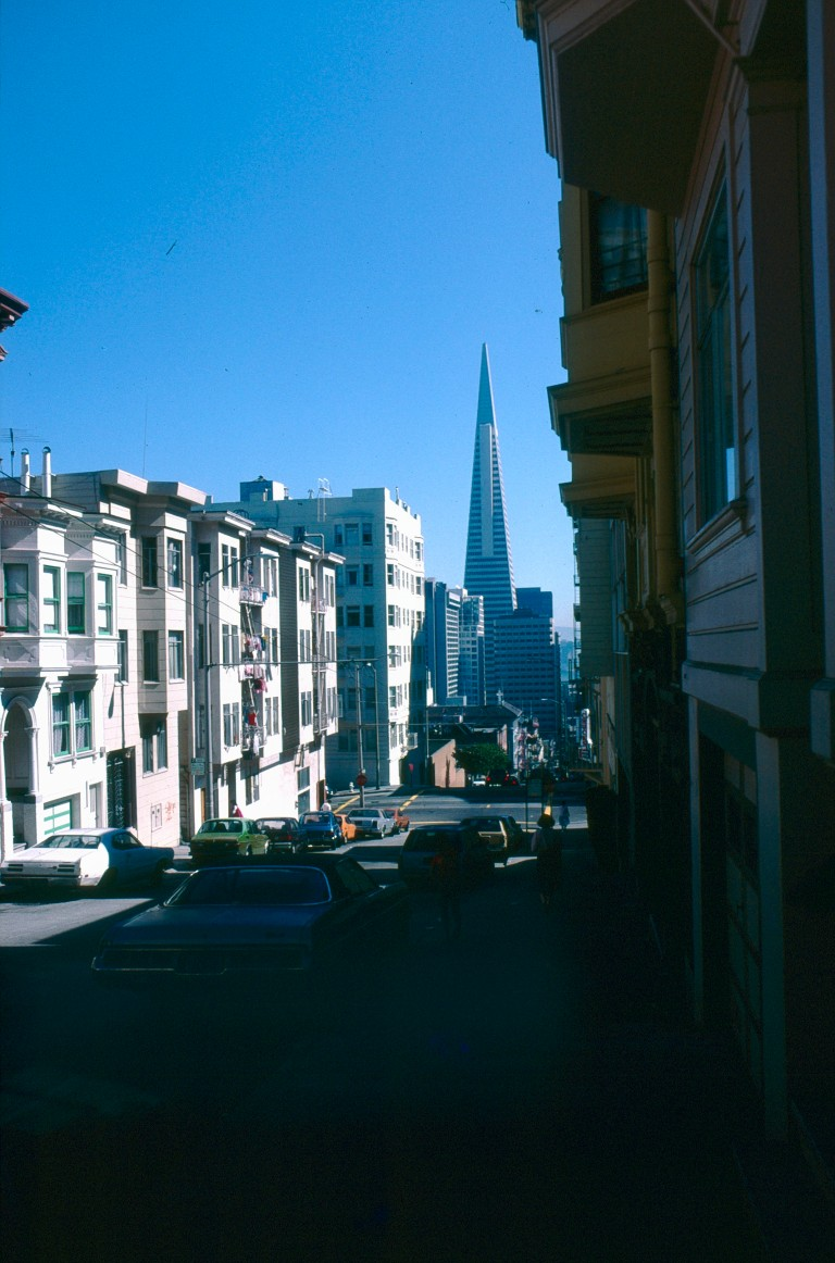 21-77  San Fransisco California