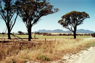WA countryside