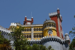 Pena National Palace - Sintra