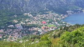 Kotor surrounds