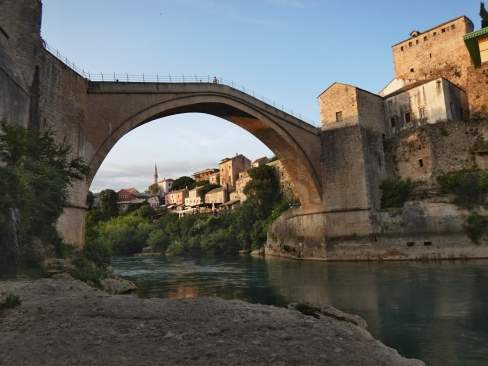 Mostar - The Bridge